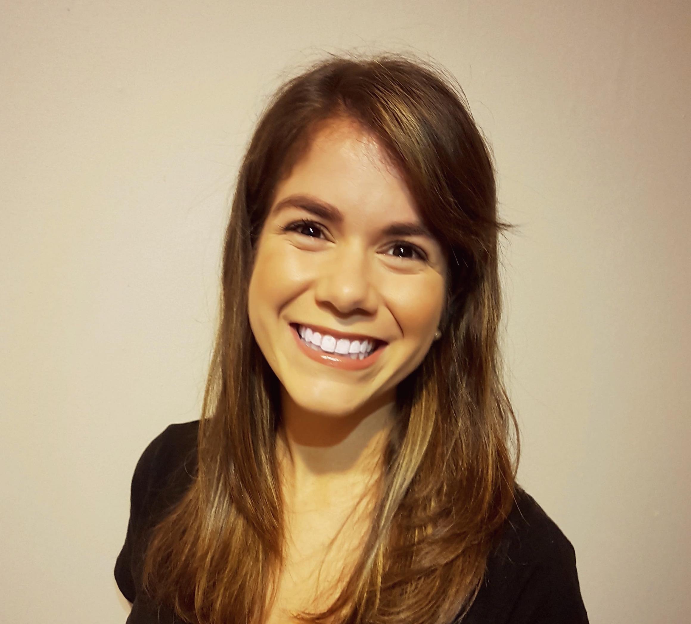 Meet Melissa Marquez, a shark scientist passionate about ...